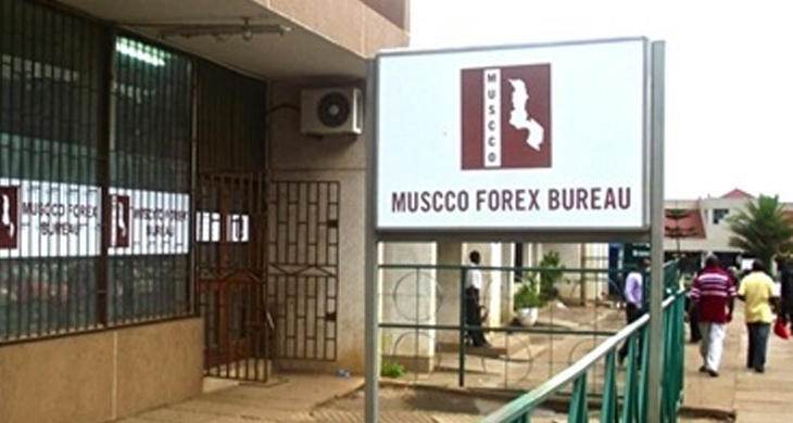 MUSCCO ForexBureau is Open for Business